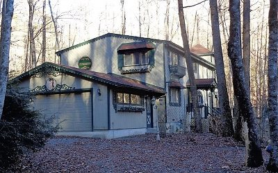 Hayesville Single Family Home For Sale: 944 Compass Creek Drive