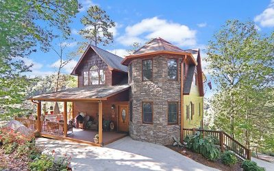 Ellijay Single Family Home For Sale: 991 Garnet Drive