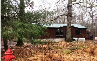 Union County Single Family Home For Sale: 226 Nichols Circle