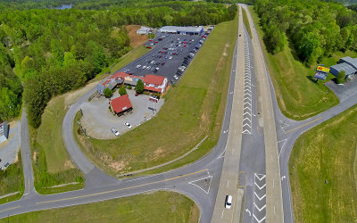 Blairsville Commercial For Sale: 44 Chevy Drive