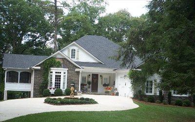 Ellijay Single Family Home For Sale: 146 April Drive