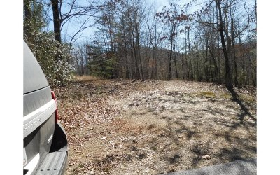 Residential Lots & Land For Sale: Tr 3 Up The Ridge