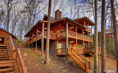 Blue Ridge Single Family Home For Sale: 31 Beach Lane