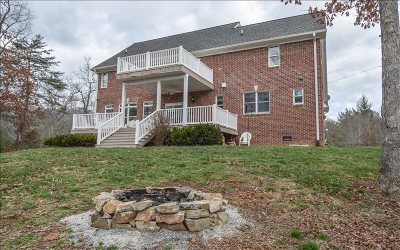 Hayesville Single Family Home For Sale: 9 Rain Crow Lane