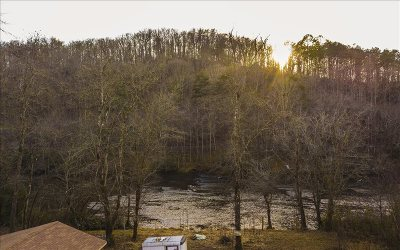 Mineral Bluff Single Family Home For Sale: 1021 North Toccoa River
