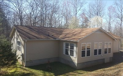 Brasstown Single Family Home For Sale: 610 Green Cove Rd