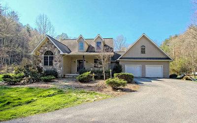 Hiawassee GA Single Family Home For Sale: $339,900