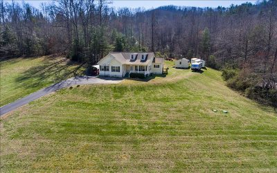 Murphy Single Family Home For Sale: 13949 Joe Brown Hwy