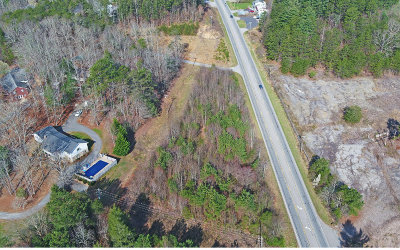 Union County Commercial For Sale: 2.25a Murphy Hwy/129n