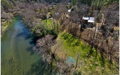 Union County Single Family Home For Sale: 473 Riverview Circle