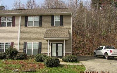 Ellijay Single Family Home For Sale: 175 B Boardtown