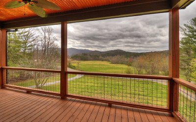 Hayesville Single Family Home For Sale: 1072 McDonald Road