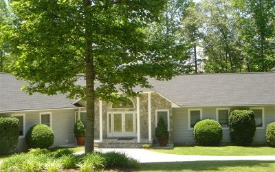 Blairsville Single Family Home For Sale: 317 Millie Circle