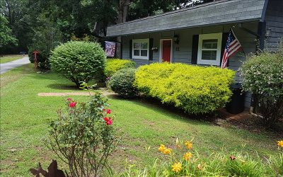 Hayesville Single Family Home For Sale: 51 Manor Dr