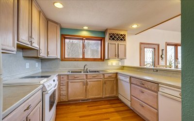 Brasstown Single Family Home For Sale: 73 Fox Hunter
