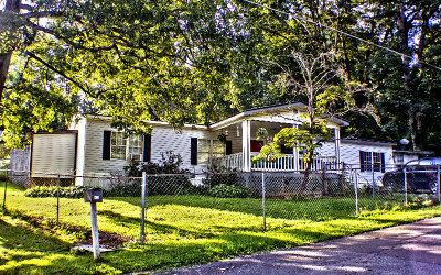 Blue Ridge Single Family Home For Sale: 25 Bradley Street
