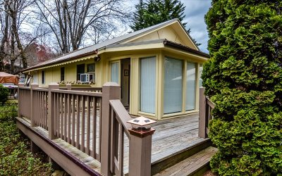 Hayesville Single Family Home For Sale: 79 A Salem Square Lane