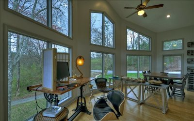 Blairsville Single Family Home For Sale: 307 Odom Rd.