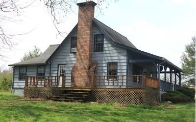 Hayesville Single Family Home For Sale: 787 Myers Chapel Road