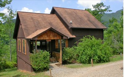 Hiawassee Single Family Home For Sale: 4885 Laurel Mtn Rd