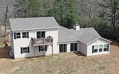Hayesville Single Family Home For Sale: 324 Eagle Fork Summit