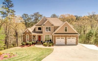 Jasper Single Family Home For Sale: 381 Madison Lane