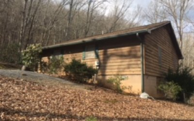 Hiawassee Single Family Home For Sale: 792 Coon Cove Rd