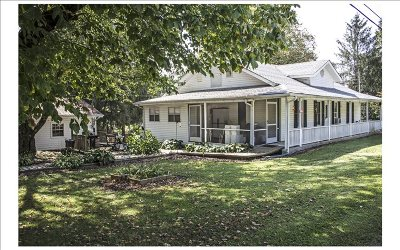 Cherokee County Single Family Home For Sale: 1790 Airport Road