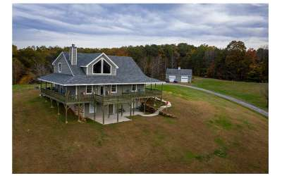 Cherokee County Single Family Home For Sale: 86 Sweet Gum Road