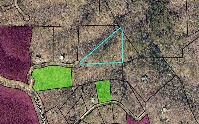 Ellijay Residential Lots & Land For Sale: 17 Turtle Ridge
