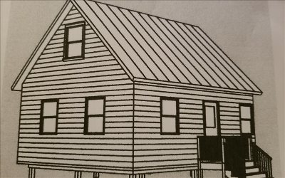 Blairsville Single Family Home For Sale: Lot 1 Hefner Road