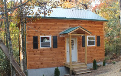 Blairsville Single Family Home For Sale: Lot 2 Hefner Road