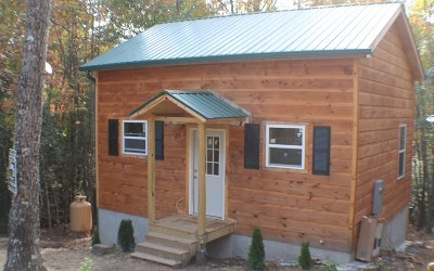 Blairsville Single Family Home For Sale: Lot 4 Hefner Road