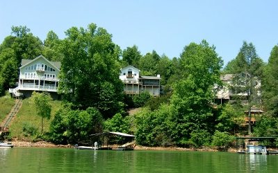 Blairsville Single Family Home For Sale: 81 Falcon Drive