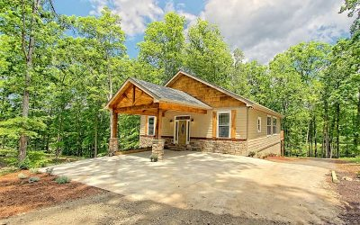 Hayesville Single Family Home For Sale: 635 McClure Dr