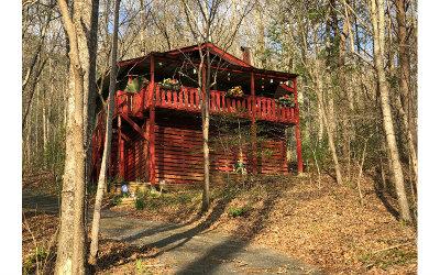 Hiawassee GA Single Family Home For Sale: $94,500