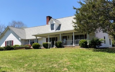 Blairsville Single Family Home For Sale: 152 Burns Drive