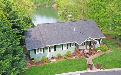Hayesville Single Family Home For Sale: 178 Berrong Drive