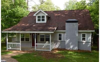Hiawassee GA Single Family Home For Sale: $225,000