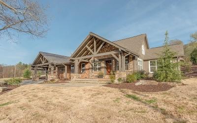 Blue Ridge Single Family Home For Sale: 600 West Main St