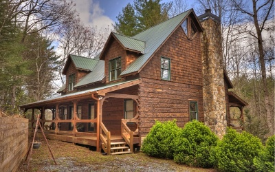 Blue Ridge Single Family Home For Sale: 298 Twin Lakes Road