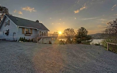Hayesville Single Family Home For Sale: 98 Woodard Lane