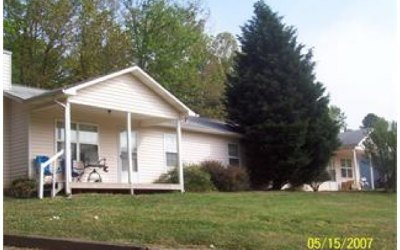 Ellijay Multi Family Home For Sale: 48/49 Knight Road
