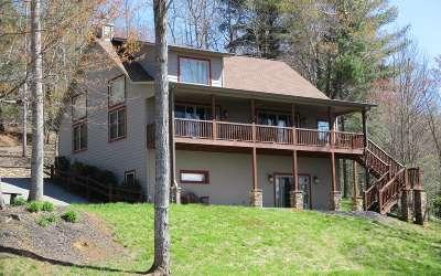 Hiawassee GA Single Family Home For Sale: $379,000