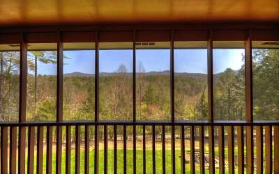 Ellijay Single Family Home For Sale: 616 Harpers Creek