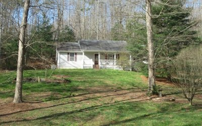 Blairsville Single Family Home For Sale: 205 Holly Lane Road