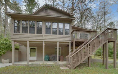 Ellijay Single Family Home For Sale: 3957 Zion Hill Road