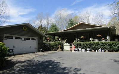 Cherokee County Single Family Home For Sale: 587 Holly Berry Dr