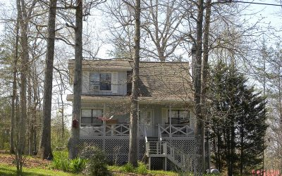 Union County Single Family Home For Sale: 47 Country View Drive