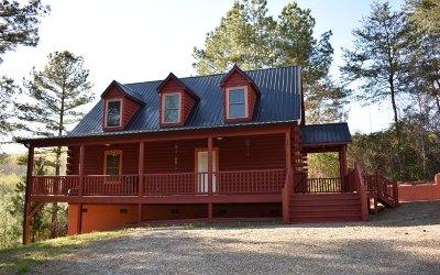 Cherokee County Single Family Home For Sale: 33 Walk Tr